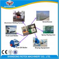 Hot sell Biomass Burner for drying system ,boiler