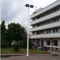肇庆市供应12米高杆灯 公园广场商业街道LED照明灯光灯具 可配套出售