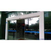 东莞透明自动门,承接大批量感应门安装工程,销售开门机趟门机等13580885159
