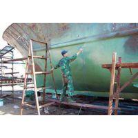 山东澎湃出品本臻牌PPKJ52-27氯化橡胶沥青防锈漆