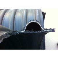 宜春钢带管/宜春钢带增强PE螺旋波纹管厂家价格/易达塑业PE钢塑复合管出厂价格低