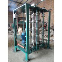 博远压瓦机厂全自动840型立式打拱机设备