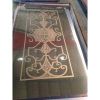 不锈钢装饰板单价 不锈钢电梯装饰板厂家 彩色不锈钢蚀刻板 不锈钢花板