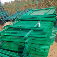 山区防护网#镀锌丝焊接护栏#生产工厂