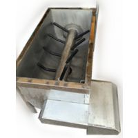 鸡屠宰设备:电加热式,小型自动烫毛机