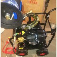 300A型电动疏通机价格高压清洗机电机阴沟高压疏通机下水道高压水疏通