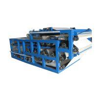 供应环源环保碳钢全自动带式污泥脱水机WN-HU-100