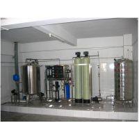 蓝博湾LBOW-CS-04 工业纯水设备,反渗透净水机