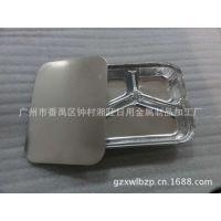 一次性铝箔饭盒,广州市番禺钟村湘旺日用金属加工厂***实惠!