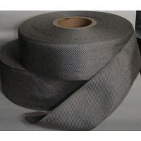 供应不锈钢扁平织带 宽17mm