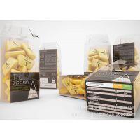 彩色食品印刷礼品牛皮纸盒 覆膜烫金白卡手机包装纸盒