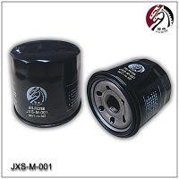 不漏油JXS-M-001机油滤清器