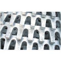 筛板网 喷涂筛板 不锈钢铸造筛板 耐磨合金筛板