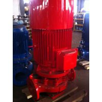 75KW消防水泵XBD10/40安徽消防泵厂家
