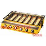 亳州烤猪蹄厂家直销 烧烤猪蹄设备怎么卖