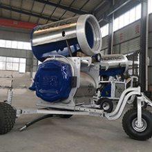 全自动造雪机诺泰克N-07 出雪量大