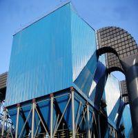 江苏安琪尔工业废气净化除尘器环保静电除尘系统有机废气处理设备装置