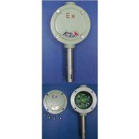 WJ200Ex管道式温湿度变送器