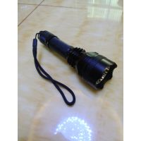 超强光防爆手电筒 大功率防爆电筒 JW7611 防水