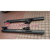 沃尔沃XC60电动踏板 沃尔沃原装防滑伸缩踏板