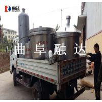小型白酒烧酒设备 煮酒锅 粮食蒸馏锅 传统白酒酿酒设备