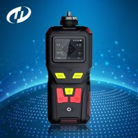 TD400-SH-TVOC便携式TVOC气体检测报警仪|泵吸式TVOC分析仪北京天地首和