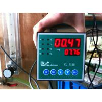 余氯在线检测仪 余氯在线检测设备水处理设备配件XHCL-7135/7136