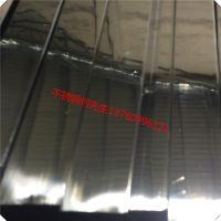 济宁氩弧焊304不锈钢非标方扁管50x60x2.0广东不锈钢方管