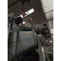 北京注塑机吊装搬迁