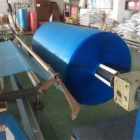蓝色气泡膜,防静电气泡膜,颜色,规格不限,苏州厂家直销
