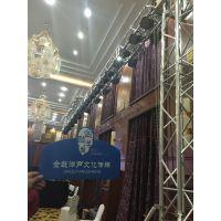 哈尔滨活动执行公司 会议场地布置搭建 活动地接物料制作