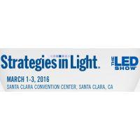 2016年美国拉斯维加斯国际照明展览会