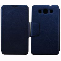 厂家常年专业生产大量LG E988蓝色系列手机皮套  价格实惠