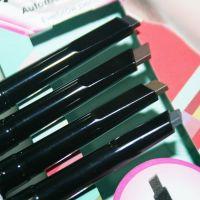 凯多多束草正品方形笔芯 速妆自动旋转眉笔 0.3g 多色可选