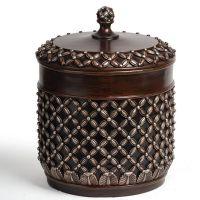厂家直销 创意欧式居家装饰摆件艺术品 古老款风格储蓄罐摆设