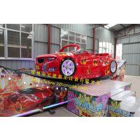 郑州宏德供应室内外轨道类 单峰飘车 宝马飞车好玩生意好项目极速飞车