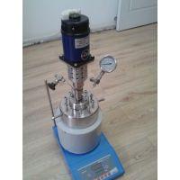 欧士特OST-1L实验室微型小型高压反应釜/西安价格