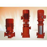 XBD14.2/12.4-80L-350A-45KW单级消防泵扬程H=142M