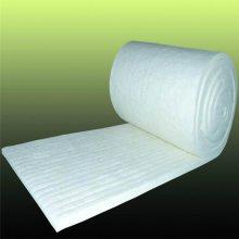 国美硅酸铝双面针刺毯耐热强度高