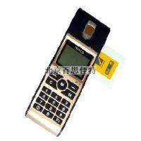 xt65835指纹IC卡手持验证机/指纹POS机