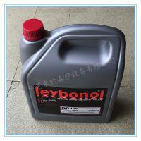 莱宝真空泵油 LVO108 5L/桶 进口真空机油 原装正品 真空泵配件与维修