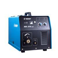 供应成都华远焊机NB-216IGBT逆变式气体保护焊机 便携式