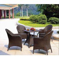藤编桌椅,藤编家具,多种风格,绿色环保,室内外均可使用