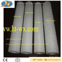 供应10\',20\',30\',40\'高品质熔喷滤芯生产线_PP棉滤芯生产设备