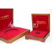 【精品礼盒】情侣礼物互赠 结婚用礼品盒 植绒婚礼首饰盒