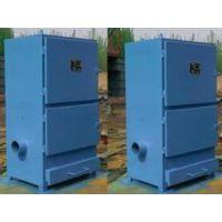 午阳环保水泥厂选择单机脉冲袋式除尘器的原因是什么