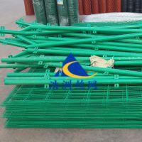 浩洲实体厂家供应电焊网 家禽隔离养殖荷兰网 山坡农场养殖荷兰网