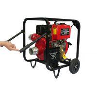 移动式柴油机离心水泵