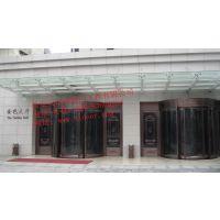 西安铜门生产厂家