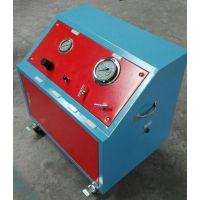 钢板焊接用氮气增压机-氮气增压设备【济南海德诺】